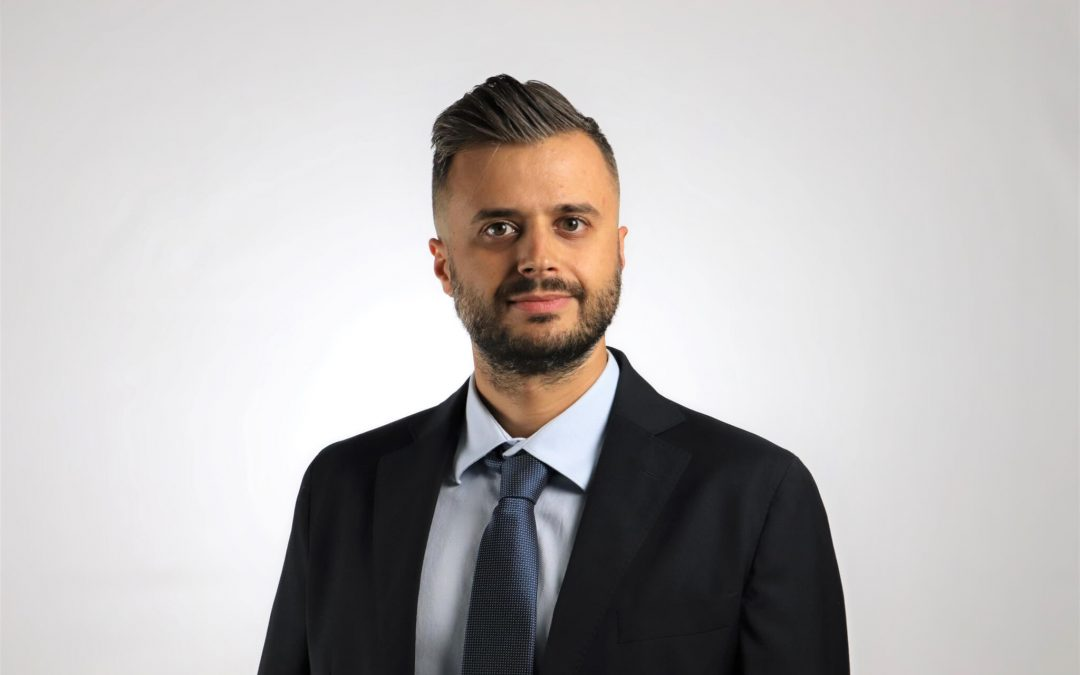 Career Insights: Interview with Marco Pastore, Business Analyst & Project Manager