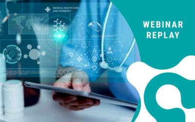 On Demand Webinar: Digital Transformation in Pharma: Challenges and Enablers
