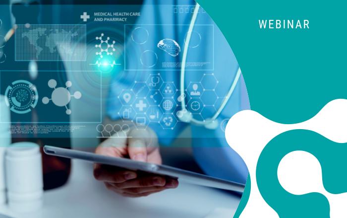 Webinar: Digital Transformation in Pharma: Challenges and Enablers