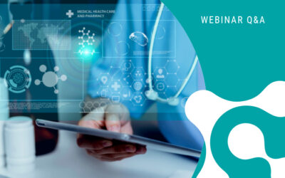 Webinar Q&A: Digital Transformation in Pharma: Challenges and Enablers