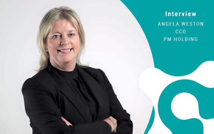 Leadership in the Workplace: Angela Weston