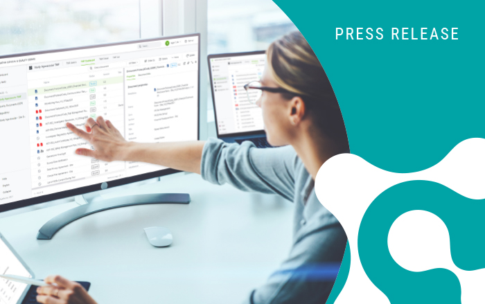 Agatha New PRISM User Interface Is Now Available to Arithmos Clients