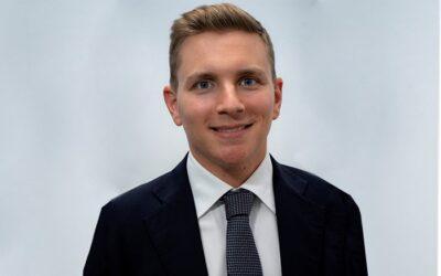 Career Insights: Davide Tarantola, Business Development Manager