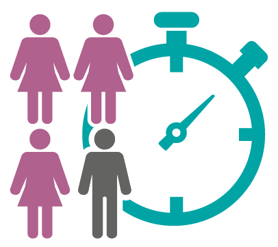 Faster clinical trial recruitment